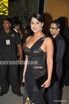 mahie gill at Filmfare awards 2010 (1)