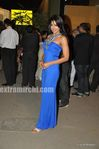sameera reddy at the Filmfare Awards 2010
