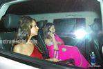 srk wife gauri khan at the Filmfare Awards