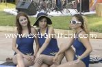 Models at Fosters brunch in Madh (15)