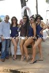 Models at Fosters brunch in Madh (18)
