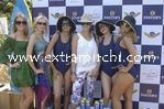 Models at Fosters brunch in Madh (4)