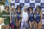 Models at Fosters brunch in Madh (5)