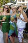Models at Fosters brunch in Madh (9)