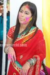 Star Plus TV Holi Bash (18)