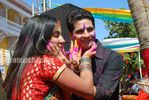 Star Plus TV Holi Bash (36)