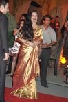 Bollywood Celebrities at Jodhaa Akbar Premiere