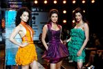 Priyanka Chopra, Kangana Ranaut and Mugdha Godse showcasing in Lakme Fashion Week