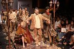 Stars at the Lakme Fashion Week 2008
