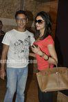 Actress Deepika Padukone at Lakme India Fashion Week (3)
