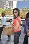 Actress Deepika Padukone at Lakme India Fashion Week (4)