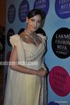 Bipasha Basu at Lakme India Fashion Week 2010