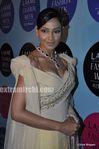 Bipasha Basu at Lakme India Fashion Week 2010 (2)