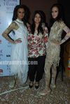 Celebrities at Lakme India Fashion Week (2)
