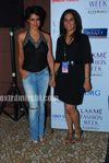 Gul Panag at Lakme Fashion Week 2010 day 5