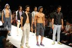 Hot Models at Amalraj Sengupta s Fashion show at Lakme India Fashion Week (4)