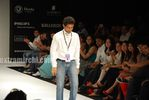 Hot Models at Amalraj Sengupta s Fashion show at Lakme India Fashion Week ( LFW ) 2010 day 3