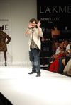 Hot Models at Anand Bhushan s Fashion show at Lakme India Fashion Week (1)
