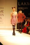 Hot Models at Anand Bhushan s Fashion show at Lakme India Fashion Week (3)