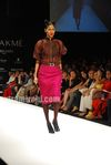 Hot Models at Anand Bhushan s Fashion show at Lakme India Fashion Week (5)