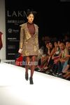 Hot Models at Anand Bhushan s Fashion show at Lakme India Fashion Week (6)