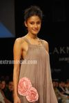 Hot Models at Asmita Marwa Fashion show at Lakme India Fashion Week (1)