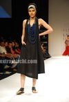 Hot Models at Asmita Marwa Fashion show at Lakme India Fashion Week (2)