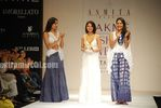 Hot Models at Asmita Marwa Fashion show at Lakme India Fashion Week (4)