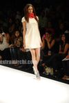 Hot Models at Harangad Singh s Fashion show at Lakme India Fashion Week (4)
