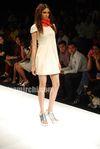Hot Models at Harangad Singh s Fashion show at Lakme India Fashion Week (5)