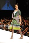Hot Models at Nilanjana Roy s Fashion show at Lakme India Fashion Week (1)