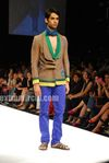 Hot Models at Nilanjana Roy s Fashion show at Lakme India Fashion Week (4)