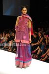 Hot Models at Nilanjana Roy s Fashion show at Lakme India Fashion Week (5)