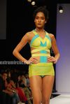 Hot Models at Swapnil Shinde Collection Fashion show at Lakme India Fashion Week (1)
