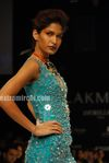 Hot Models at Swapnil Shinde Collection Fashion show at Lakme India Fashion Week (2)
