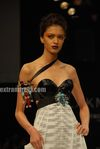 Hot Models at Swapnil Shinde Collection Fashion show at Lakme India Fashion Week (5)
