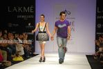 Hot Models at Swapnil Shinde Collection Fashion show at Lakme India Fashion Week (7)