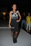Hot Models at Swapnil Shinde Collection Fashion show at Lakme India Fashion Week (8)