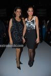 Hot Models at Swapnil Shinde Collection Fashion show at Lakme India Fashion Week (9)