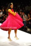 Hot Models at Vijay Balhara s Fashion show at Lakme India Fashion Week (8)