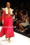 Hot Models at Vijay Balhara s Fashion show at Lakme India Fashion Week (9)