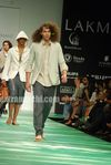 Iocoenet hemant Show Lakme India Fashion Week (4)