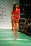 Iocoenet hemant Show Lakme India Fashion Week (5)