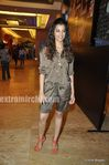 Mugdha Godse at Lakme India Fashion Week 2010 (2)