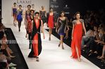 Nachiket Show Lakme India Fashion Week (5)