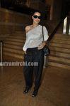 Neha Dhupia at Lakme India Fashion Week (LFW) 2010 day 3