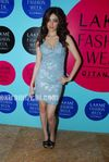 Parvati Melton at Lakme Fashion Week 2010 day 5 (1)
