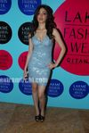 Parvati Melton at Lakme Fashion Week 2010 day 5 (2)