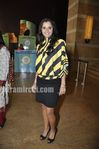 Sania Mirza at Lakme India Fashion Week (LFW) 2010 day 3