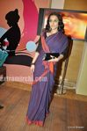 Vidya balan at Lakme India Fashion Week 2010 (2)